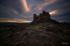 Castillo de Monteraragón (Huesca) (ric.gayan) Tags: