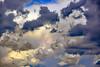 In the Clouds (Ciceruacchio) Tags: clouds nuages nuvole sky ciel cielo nikon perugia umbria ombrie
