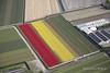 Holland from the Air (Rolandito.) Tags: europa europe holland nederland niederlande paysbas netherlands tulip flower field fields aerial