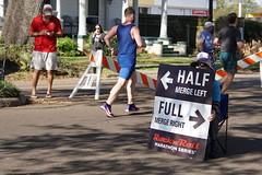 88 Rock 'n' Roll Marathon (Omunene) Tags: humanarocknrollmarathonneworleans2018 brooks race marathon 42195k 26219m esplanadeavenue faubourgstjohn neworleans runners