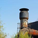 Duisburg - »Landschaftspark Nord« - ehemaliges August-Thyssen-Hüttenwerk (073) thumbnail