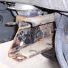 3-4 ton frame (Camper JohnB) Tags: 2003 k2500 suburban receiver fix