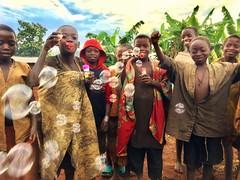 Children Burundi