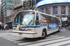 IMG_4816 (GojiMet86) Tags: mta nyc new york city bus buses 1999 t80206 rts 5221 m20 42nd street 7th avenue