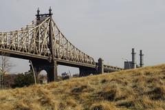 (NilsPix) Tags: rooseveltisland queensborobridge new yor newyorkcity