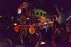 Smokey Mary (BKHagar *Kim*) Tags: bkhagar mardigras neworleans nola float train long longest night parade outdoor street napoleon people crowd celebration uptown throw throws beads orpheus harryconnickjr smokeymary