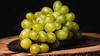 Green Grapes (AM_DB) Tags: foodphotography tabletopphotography nikond40 sigma18200mmhsosm fruits lightdiffusion