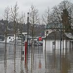 Hochwasser in Koblenz - Januar 2018 thumbnail
