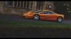 McLaren F1 (at1503) Tags: cotswolds uk england britain house urban village bush car mclaren f1 mclarenf1 british blur dark shadows orange wheels grass granturismo granturismosport digitalphotography digitalmotorsport motorsport racing game ps4 1990s