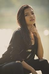 Pimmy (Crossing China) Tags: thailand asia sexy seasia street streetphotography girl thai thaigirl model portrait asiangirl streetportraits laowai farang kid cute boxer muaythai sunset