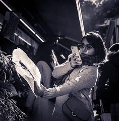Ebisen (namaikisaru2012) Tags: film ilford400 blackandwhite monochrome hasselblad500cm japan enoshima kanagawa