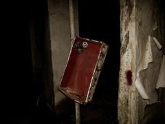 DSCN9991 (tiulekler) Tags: urban urbanexploration urbex exploration abandoned hospitalabandoned hospital street