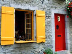 Old Quebec (14) (UNESCO) (Black Wolf2011) Tags: oldquebec quebec canada redmatrix