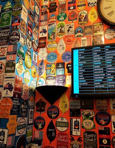 Beerheadz, Grantham