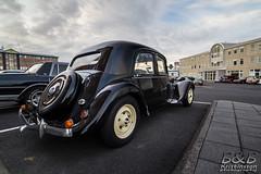 Citroën Berline 11 Sport ´46 (B&B Kristinsson) Tags: fornbílaklúbburíslands fornbílaklúbburinn classiccar reykjavik iceland