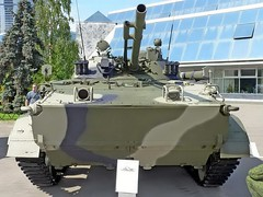 "BMP-3 1 • <a style=""font-size:0.8em;"" href=""http://www.flickr.com/photos/81723459@N04/38664745170/"" target=""_blank"">View on Flickr</a>"