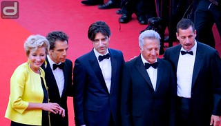 70th Cannes Film Festival: The Meyerowitz Stories | Photo by Cindy Maram/Dig In Magazine