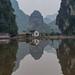 Reflections in Ninh Binh