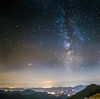 Milky way from Tuscan appennines (Claudio_S_86) Tags: science galaxy glitter nature earth abstract italy beauty space background appennines starlight panoramic outer outerspace real milky breathtaking black telescope atmosphere scene stellar constellation exposure night astronomical astrology infinite cosmic celestial astrophotography stars starfield shine outdoor planet star milkyway astro interstellar stardust blue photograph astronomy beautiful long dark vast universe way starry sky cosmos nebula field