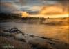 Madison Sunrise (geospace) Tags: yellowstone sunrise