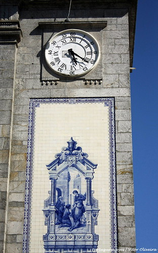 Igreja Matriz de Valongo - Portugal 🇵🇹