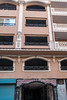 20171225 Cairo, Egypt 08298-4 (R H Kamen) Tags: cairo egypt egyptianculture middleeast northafrica architecture balcony buildingexterior columnscapital day facade outdoors rhkamen