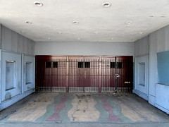 Abandoned Sunset Theatre (JAVA1888) Tags: abandoned architecture building lodi california theatre theater sunset 1940s 40s artdeco midcenturymodern