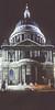 1990 london st. paul's 005 (francois f swanepoel) Tags: 1990 architecture cathedral church churchofengland englishbaroque gothamcity gothic london nightstuff religion retro saintpaul saintpauls slidescans stpauls unitedkingdom