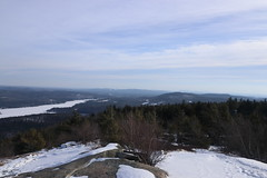 IMG_6598 (dncummings) Tags: new hampshire mount major hiking winter outdoors nature landscape photography england snow