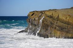 Laguna Beach, California (chad_shahin) Tags: ocean california waves rocks surf tides seag beach lagunabeach hightide