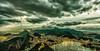 Baia da Guanabara e Morro da Urca (mcvmjr1971) Tags: trilhandocomdidi d7000 bondinho cablecar f28 mmoraes nikon pordosol pãodeaçucar riodejaneiro sugarloaf sunset tokina1116mm vistadecima