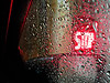 STOP (PentlandPirate of the North) Tags: carwash stop lights rain window