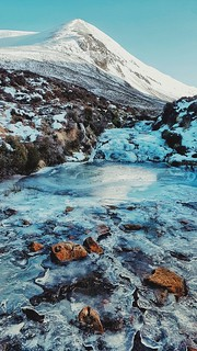 Scottish Wonderland