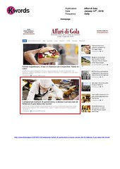 """180110_AFFARI DI GOLA pag 1 • <a style=""""font-size:0.8em;"""" href=""""http://www.flickr.com/photos/93901612@N06/38993230824/"""" target=""""_blank"""">View on Flickr</a>"""
