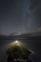 South Stack (Bogtramp) Tags: wales milkyway nikon kitching north d500 anglesey longexposure gwynedd kpkphotography tourism uk tourist