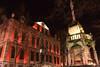 Le Perron et l'Hôtel de Ville (Liège 2018) (LiveFromLiege) Tags: liège luik wallonie belgique architecture liege lüttich liegi lieja belgium europe city visitezliège visitliege urban belgien belgie belgio リエージュ льеж perron hôteldeville placedumarché bynight nightphotography nightview nightlights longueexposition longexposure longueexpo lights