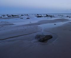 (Patrick Coscoran) Tags: sea cold winter beach wexford rocks sand seascape