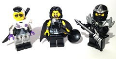 Entry to TotallyAwesome's contest (ColbyBricks) Tags: colby custom bricks lego toy minifigure