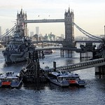 London Bridge City Pier thumbnail