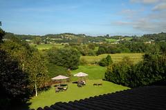"""La Calma - Las preciosas vistas al campo de una habitación • <a style=""""font-size:0.8em;"""" href=""""http://www.flickr.com/photos/92523077@N06/39161300835/"""" target=""""_blank"""">View on Flickr</a>"""