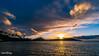 Sunrise at mom and dads... (David_Stickney) Tags: kokohead oahusunrise oahu sunrise hawaii paradise