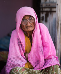 India (mokyphotography) Tags: india rajasthan donna woman oldwoman canon ritratto reportage people portrait persone picture travel viso village villaggio visi face faces