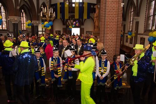 Carnavals viering 045