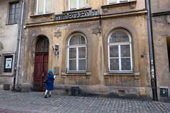 XE3F7265 (Enrique Romero G) Tags: stphotographia kowea itim letora synagogue sinagoga synagoga calle józefa jósefa street ulika cracovia cracow krakow poland polonia fujixe3 fujinon1024