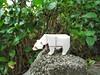 Polar bear  Design by Quentin Trollip  #origami #art #bear #animal #polar (Tung Sony) Tags: animal bear origami art polar