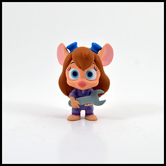 1 Year In A Toybox 4, 053_365 - Gadget Hackwrench (Corey's Toybox) Tags: disney disneyafternoon funko mysteryminis figure toy chipndalerescuerangers gadgethackwrench gadget