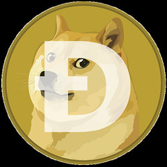 dogecoin (uamn360) Tags: cryptocurrency cryptocurrencyexchange bitcoin bitcoinwallet cloudmining network networking economy altcoin dogecoin
