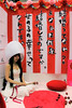 Artist at Design Festa (Design Festa) Tags: designfesta designfestavol46 design festa festival artfestival japanartfestival art japaneseconvention convention tokyobigsight tokyo japan artist designer creator people japanesepeople japaneseart installation installationart