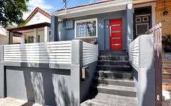 70 Renwick Street, Marrickville NSW