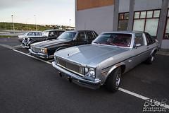 Chevrolet Concours ´77 (B&B Kristinsson) Tags: fornbílaklúbburíslands fornbílaklúbburinn classiccar reykjavik iceland
